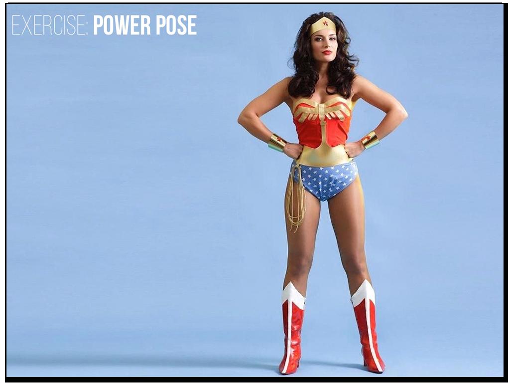 Awesome-PowerPose